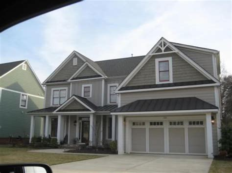 house paint color combinations exterior home design