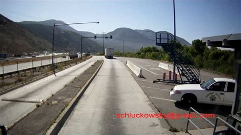 chp scale locations weigh station california i 15 s cajon pass dot scale