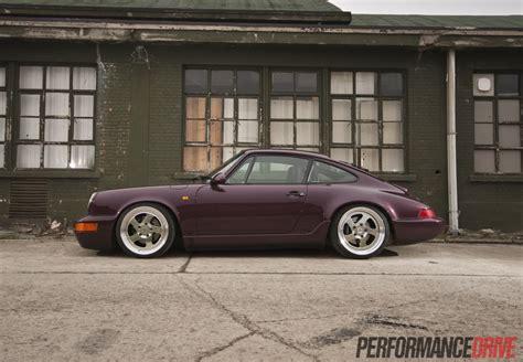 porsche 964 performance performance build 1991 porsche 911 4 964