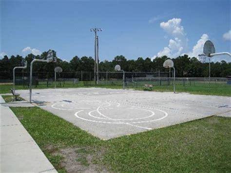 Jacksonville Fl Judiciary Search Burnett Park Basketball Jacksonville Fl Outdoor Basketball Courts On Waymarking