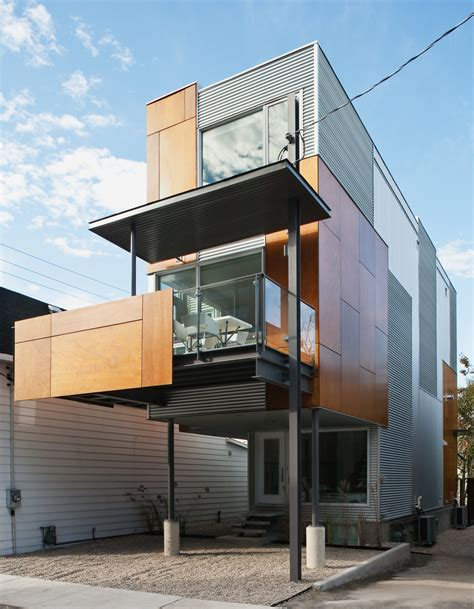 slim house design slim style narrow house is a masterpiece of fine modern design