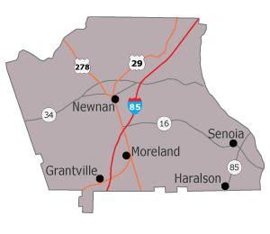 Coweta County Superior Court Search Payment Bond Materialman Lien Attorneys For Newnan