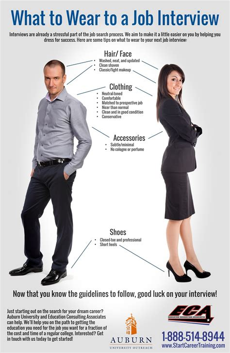 5 Tips On Dressing For A Successful by Start Career