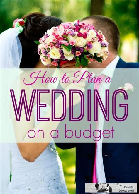 Top 25  best Weddings on a budget ideas on Pinterest