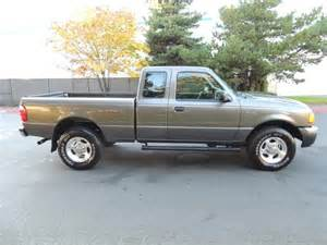 2005 ford ranger xlt 4x4 supercab v6 5 speed manual