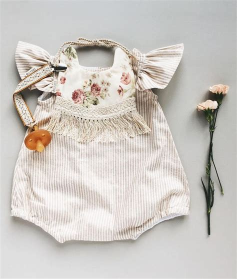 Handmade Baby Dresses - 25 best ideas about handmade baby clothes on