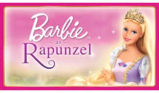 Dvd Barnes And Noble Barbie As Rapunzel Universal Pictures Entertainment