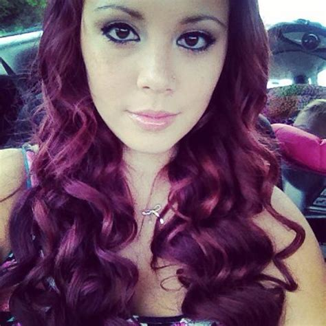purple hair sallys brown hairs brand new flare hair color from sally s supply