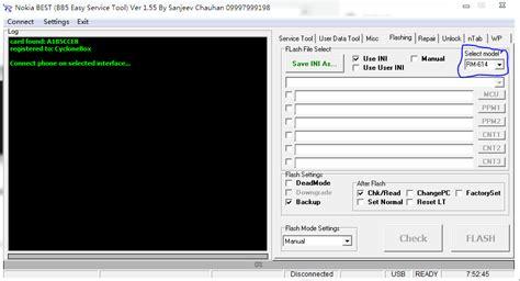 Hp Nokia Rm 761 ia phone cara flash nokia java via best bb5 easy servise