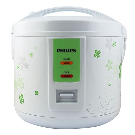 Pasaran Rice Cooker Philips philips daily collection rice cooker hd3011 transcom