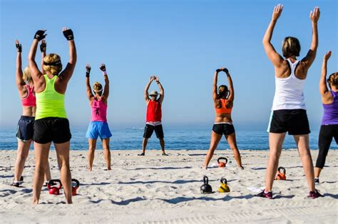 Home Design Outlet Miami by Free Fitness Classes With South Beach Fitcamp Miami On