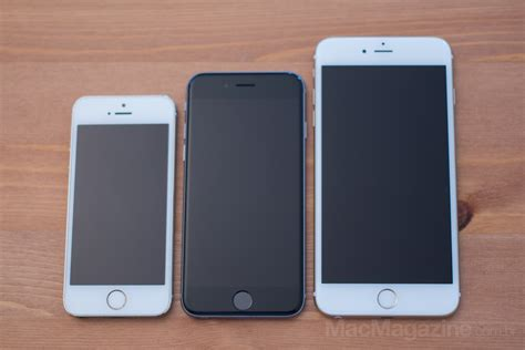 E Iphone 6 Iphone 6 E 6 Plus Informa 199 Ao E Conhecimento