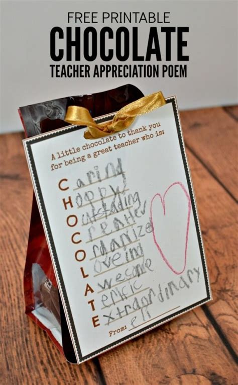 15 ideas for memorable inexpensive 15 memorable gifts school gifts