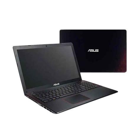 Laptop Asus X550iu jual asus x550iu bx001d notebook amd fx 9830p 8gb 1tb hdd harga kualitas terjamin