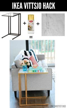 11 practical and chic diy ikea hacks for living rooms the easiest diy hack to glam your 14 99 ikea hyllis shelf