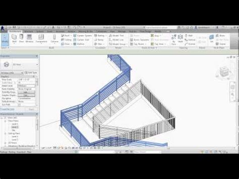 revit tutorial in tamil revit
