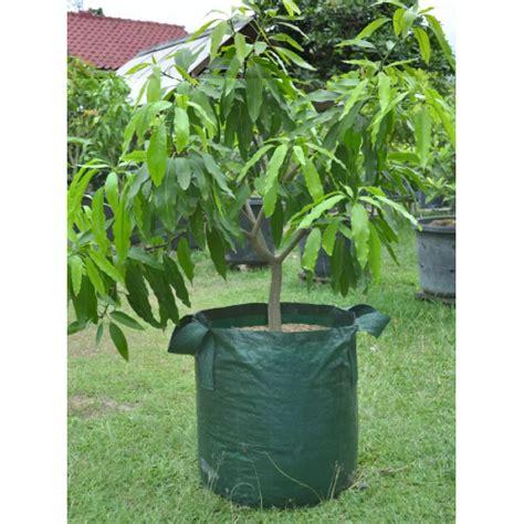 Planterbag 75 Liter Putih planter bag 75 liter
