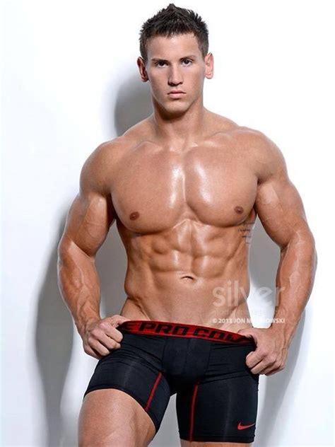 shawn dawson fitness model man crush of the day fitness model shawn dawson the man
