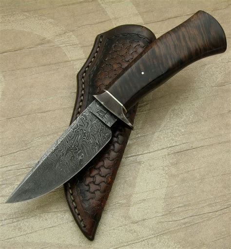 top fixed blade knives who are the top custom fixed blade knife makers in