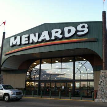 menards building supplies 10251 baltimore st ne