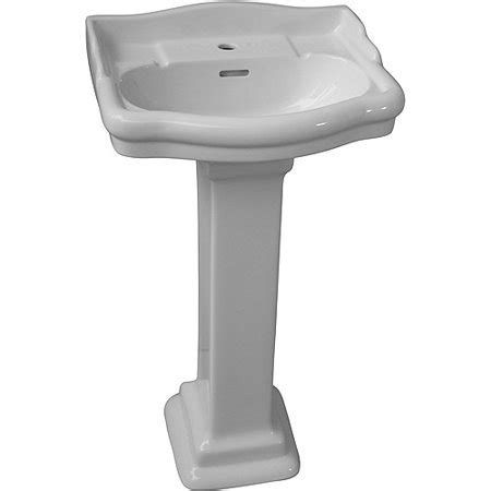 barclay stanford 460 pedestal sink barclay stanford 460 basin white from 154 99 nextag