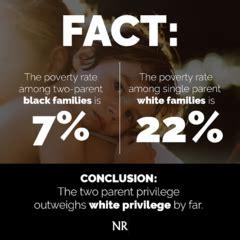 white privilege igeek