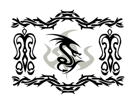 make your own tribal tattoo tribal image design for your own design
