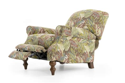 Synergy Recliner Chair by Synergy Home Furnishings 1588 Pushback Recliner With