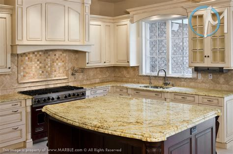 white kitchen cabinets with granite precious 28 backsplash ideas the grand island is the focal point of this bright and