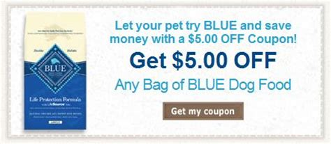 coupons for blue buffalo dog food | 2017 2018 best cars
