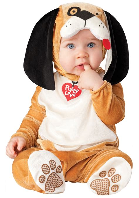 puppy costume for baby infant puppy costume