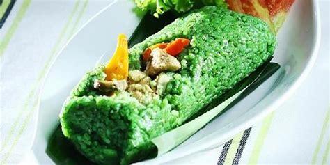 Minyak Kemiri Warna Hijau muhammad shultan satria nasi bakar hijau