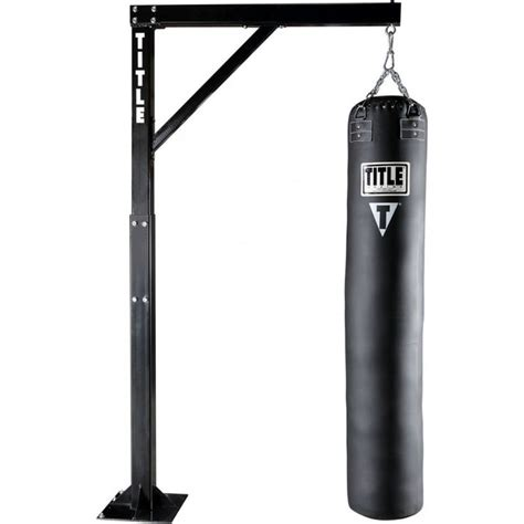17 best ideas about heavy bag stand on