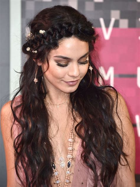 vanessa hudgens natural and unshaven pictures freaking 1000 images about face on pinterest natural makeup