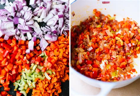 how to make chili vegetarian chili cookie and kate