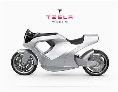 Tesla Model M Tesla Model M On Behance