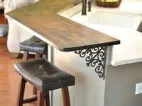 1000 images about bar in the kitchen on pinterest butcher block peninsula