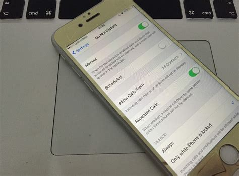 iphone wont ring your iphone won t ring here are 5 ways to fix this issue easily