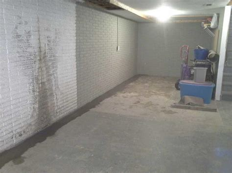 ohio basement systems foundation repair photo album