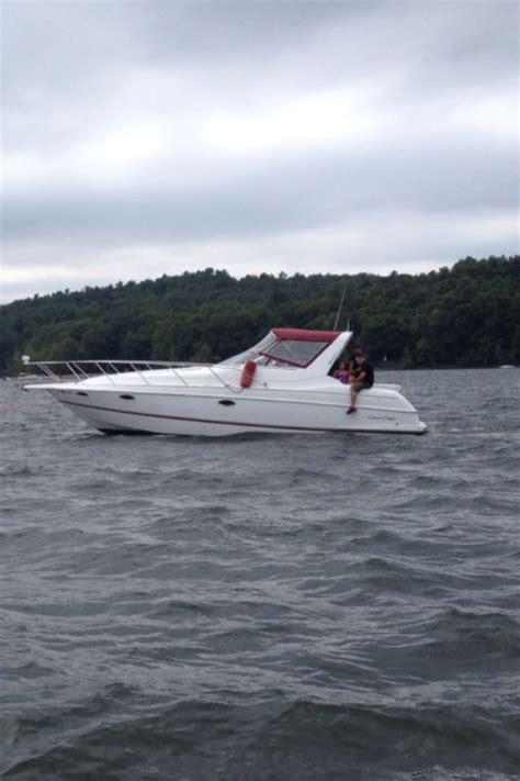 crown boats chris craft chris craft crown 1995 for sale for 22 000