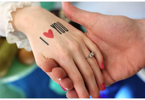 tattoo love on hand love tattoos and designs page 5