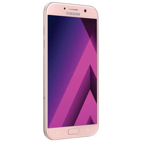 Samsung A720 celular samsung a720 a7 17 color durazno r9 telcel