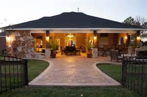 Custom Patios Outdoor Kitchens Houston Dallas Katy Cinco Ranch