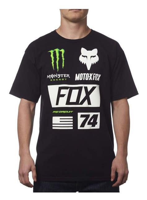 T Shirt Fox Racing fox racing union t shirt 25 7 50 revzilla