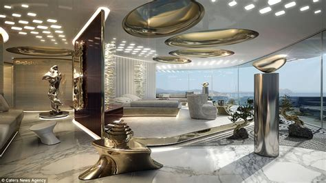 boat formal definition italian sea group s megayacht is so plush they won t even