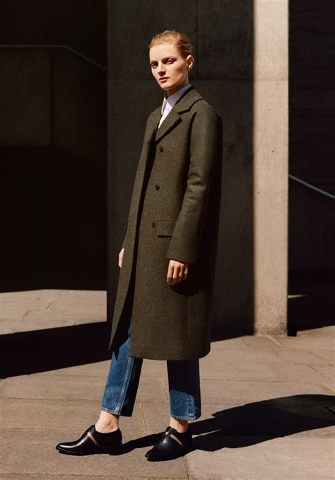 Collection Of Style Cqs Peek At Cos by Cos Clothing Autumn Winter Soft Tailoring Essentials