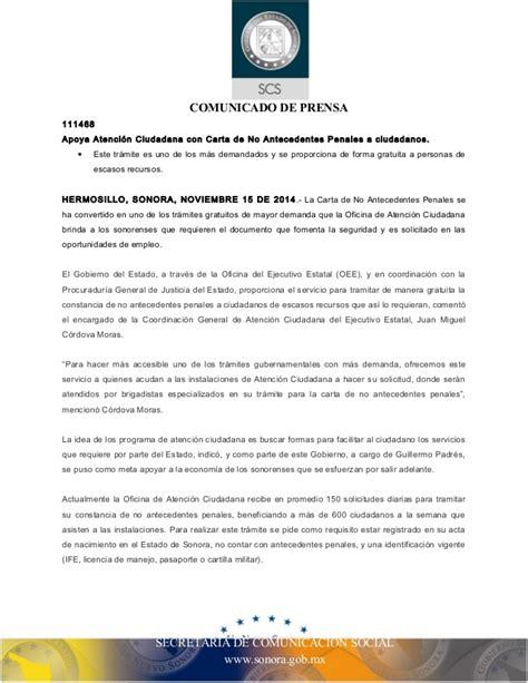 pgj agiliza trmite de carta de antecedentes no penales 15 11 2014 apoya atenci 243 n ciudadana con carta de no