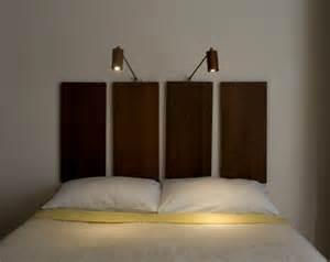 Bedroom Reading Lights » New Home Design