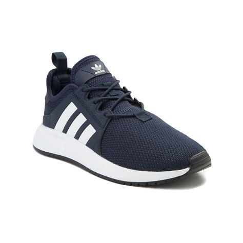 tween adidas xplr athletic shoe blue