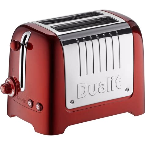 Two Slot Toaster Dualit 26281 Lite 2 Slot Toaster Metallic Ebay
